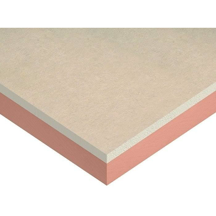 Kingspan Kooltherm K118 Insulated Plasterboard - 62.5mm