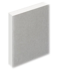 Knauf Plank Acoustic Plasterboard Tapered Edge 2400mm x 600mm x 19mm