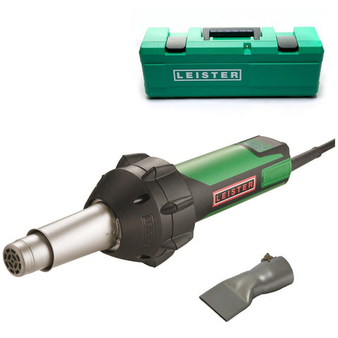 Leister Triac ST 120V Heat Gun