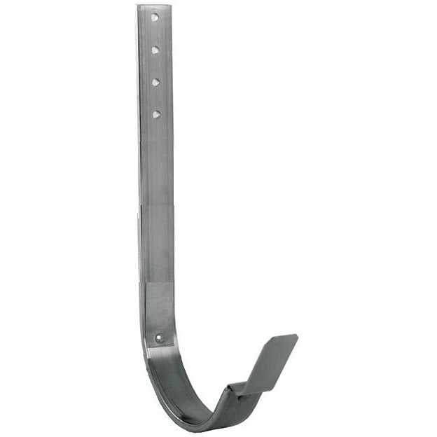 Lindab Majestic Galvanised Steel 350mm Rafter Bracket