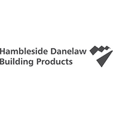 Hambleside Danelaw Flush Fit Plain Roof Tile Vent