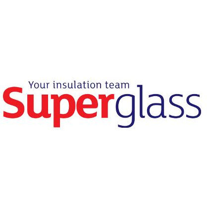 Superglass Multi-Roll 44 Loft Roll Insulation