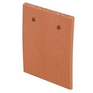 Dreadnought Clay Eave Tiles - All Colours