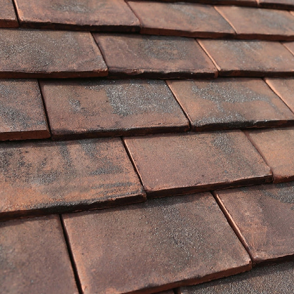Marley Canterbury Handmade Clay Plain Roof Tile Roofing