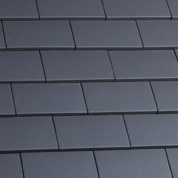 Marley Hawkins Clay Plain Tile Blue Smooth Roofing Outlet