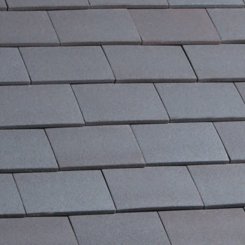 Marley Hawkins Clay Plain Tile Staffordshire Blue Roofing Outlet