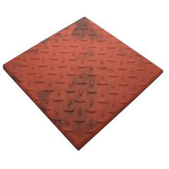 Castle Composites GRC Checkerplate Promenade Tiles (All Colours)