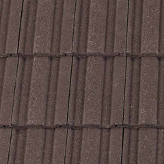 Redland 49 Roof Tile - 02 Brown