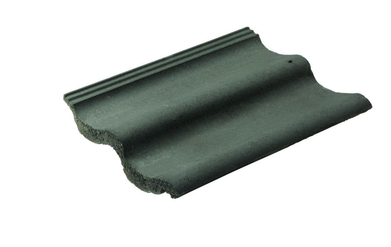 Redland Grovebury Roof Tiles - Slate Grey