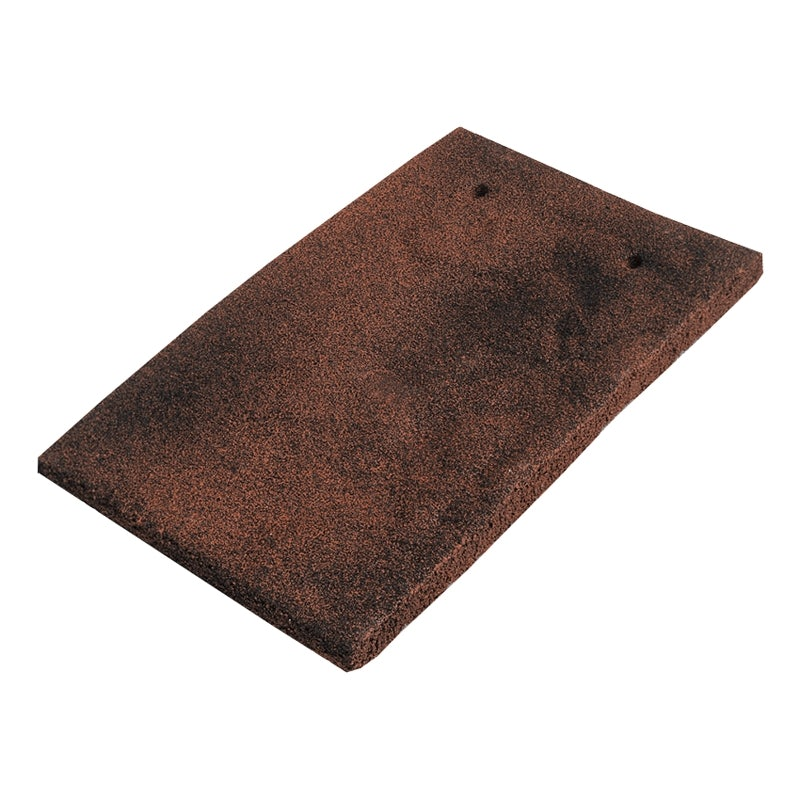 Redland Heathland Plain Roof Tile - Ember
