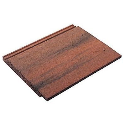 Redland Mini Stonewold Tile Farmhouse Red Roofing Outlet