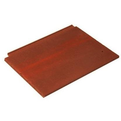 Redland Richmond 10 Slate - Flame Red