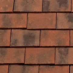Redland Rosemary Craftsman Plain Tile