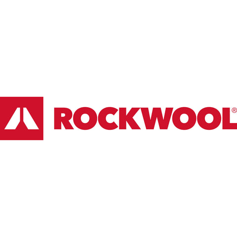 Rockwall Rwa45 Acoustic Insulation Slab 100mm Pack Of 4