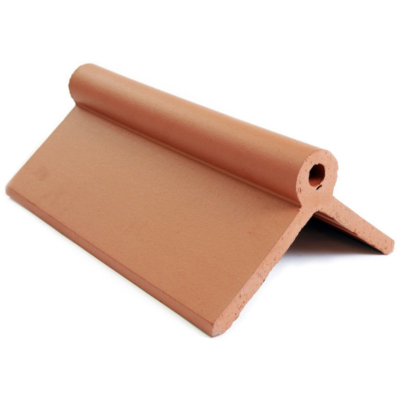 Redbank Clay Roll Top Ridge
