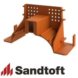Sandtoft Medium Format Eaves Closure Unit
