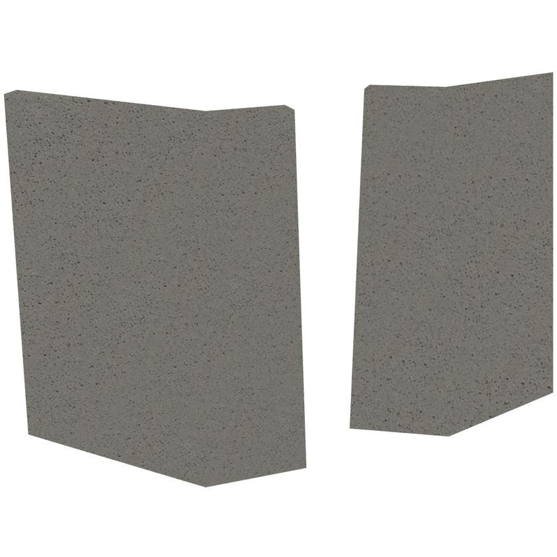 Sandtoft Concrete 135° External Angles - PAIRS