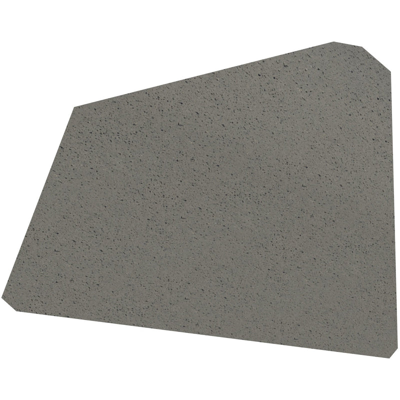 Sandtoft Concrete Arris Hip - 35 degree