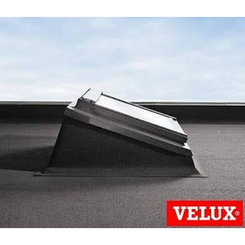 Velux Ecx Flat Roof Kerbs Roofing Outlet