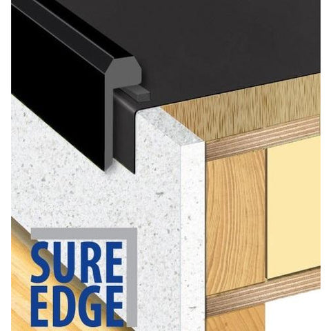 Sure Edge Kerb Trim - 2.5 mtr