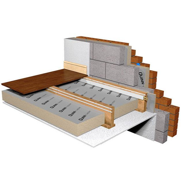 Quinn Therm PIR Insulation Board - 150mm
