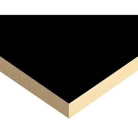Kingspan Thermaoof TR24 Flat Roof Insulation Board - 1200 x 600mm