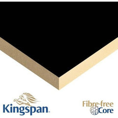 Kingspan Thermaroof TR24 Flat Roof Insulation Board - 1200 x 600mm