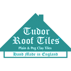 Tudor Traditional Handmade Clay Half Round Ridge