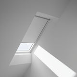 VELUX DKL CK01 1705 Blackout Blind - Light Grey