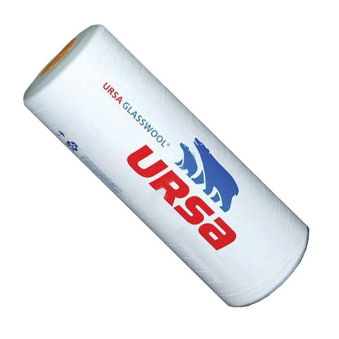 Ursa 10 Diverso Loft Roll Insulation - 200mm