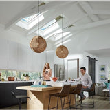 VELUX GGL White Painted INTEGRA® SOLAR Windows
