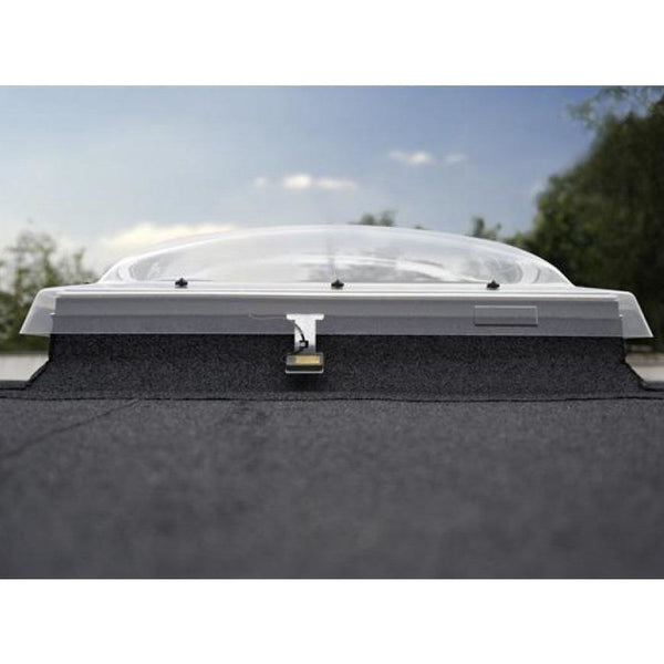 Velux cvp 060060 s06g integra electric opening flat roof for Velux tetto piano