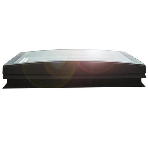 Velux Cfp Fixed Curved Glass Rooflight Roofing Outlet