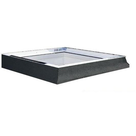 VELUX CVP 150150 0673QV INTEGRA® Electric Flat Roof Window Base (150 x 150 cm)