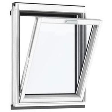VELUX VFE White Painted Vertical Elements