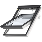 VELUX GGU PK06 007030 White INTEGRA® SOLAR Window (94 x 118 cm)
