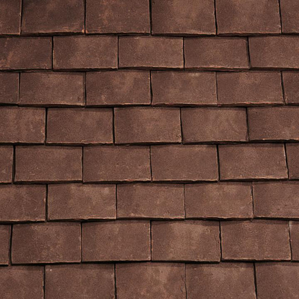 Sandtoft Goxhill Handmade Clay Plain Roof Tile Roofing