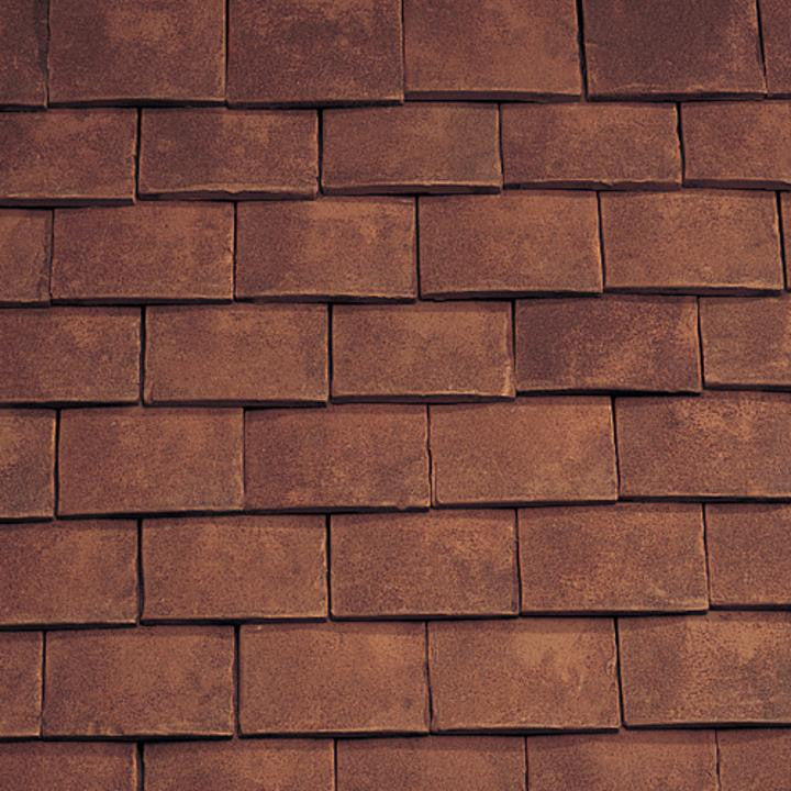 Sandtoft Goxhill Handmade Clay Plain Roof Tile | Roofing ...