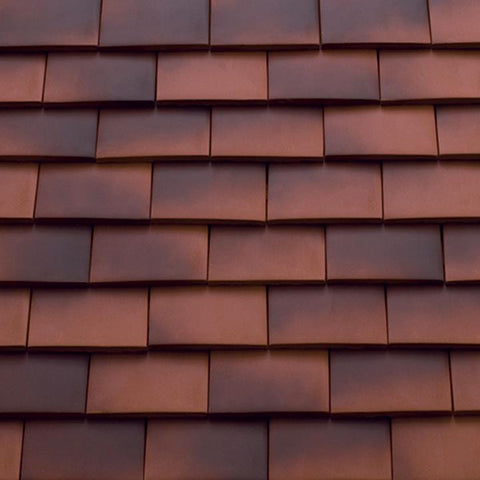 Sandtoft Humber Clay Plain Tiles Roofing Outlet