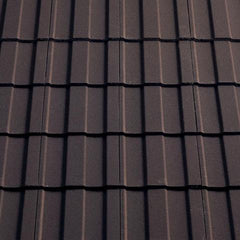 Sandtoft Lindum Roof Tiles - Antique No.2 (sandfaced)