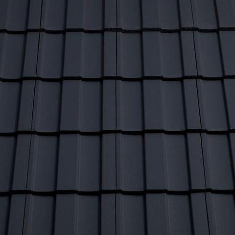 Sandtoft Lindum Roof Tiles - Light Grey (smoothfaced)
