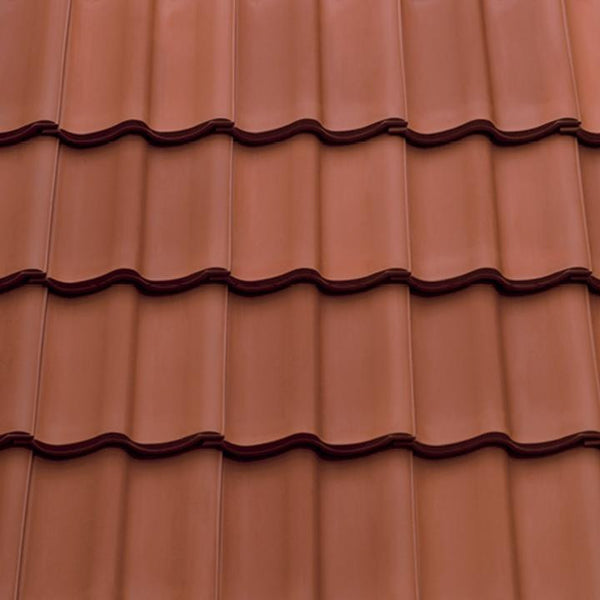 Sandtoft Olympus Double Pantile Roofing Outlet