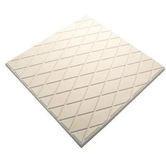 Castle Composites Diamond Cut Promenade Tiles