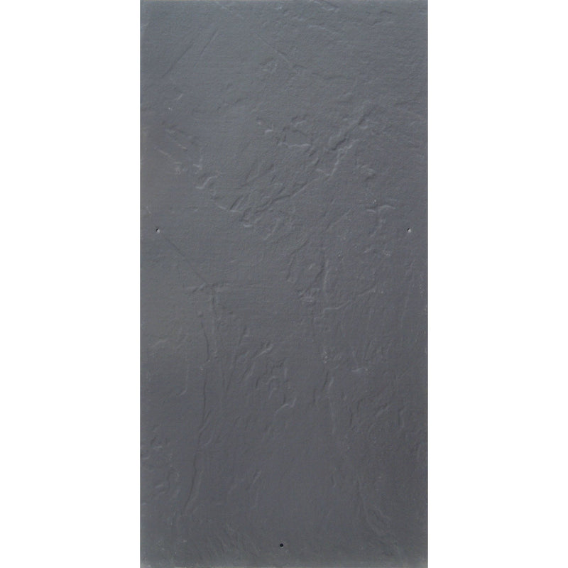 Eternit Rivendale Slate 600 x 300mm - Blue Black