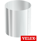 "VELUX ZTR 0K10 0062 600mm extension for 10"" sun tunnel"