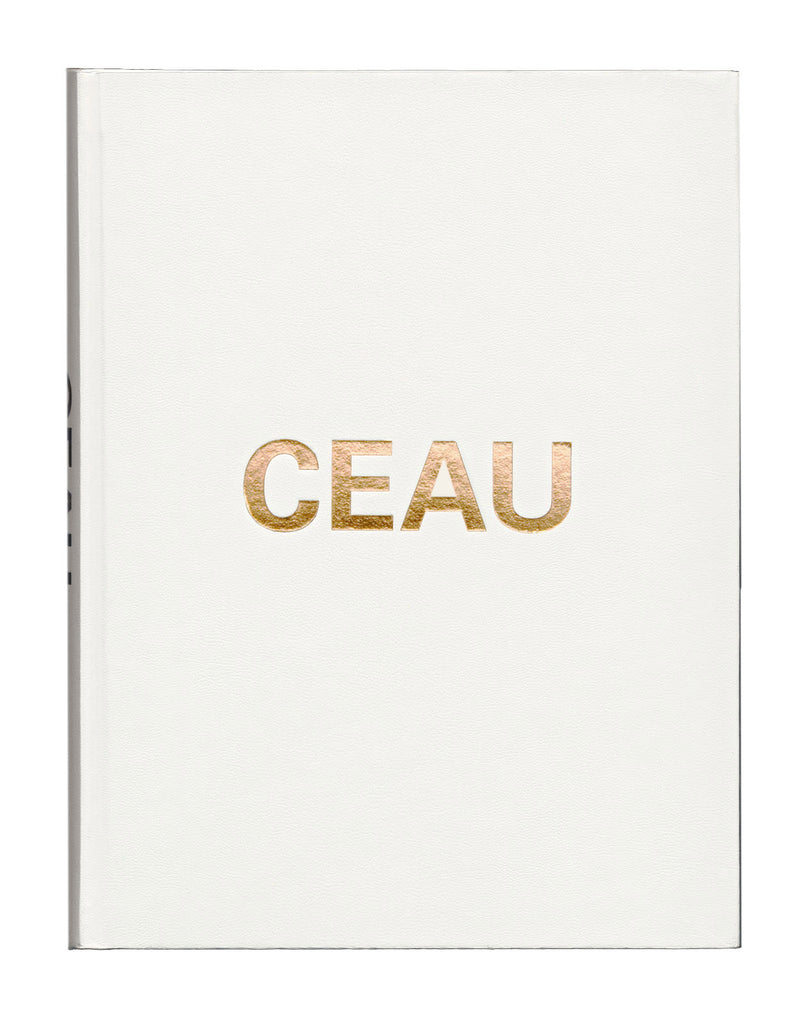 CEAU — Edited by Christoph Büchel and Giovanni Carmine