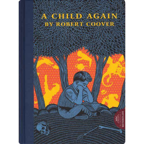 """A Child Again"" by Robert Coover"