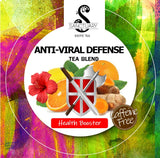 ANTI-VIRAL DEFENSE (HEALTH BOOSTER)