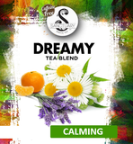 DREAMY TEA BLEND (CALMING)