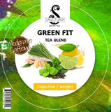 GREEN FIT TEA BLEND